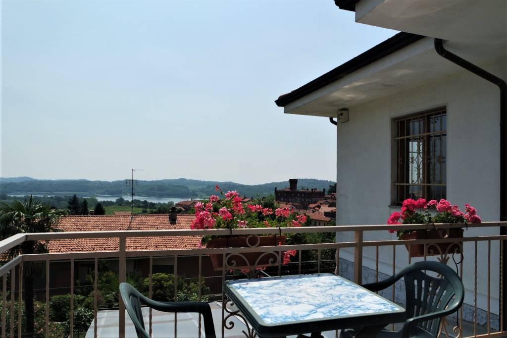 Foto 1 di Villa strada del Rossetto, Candia Canavese