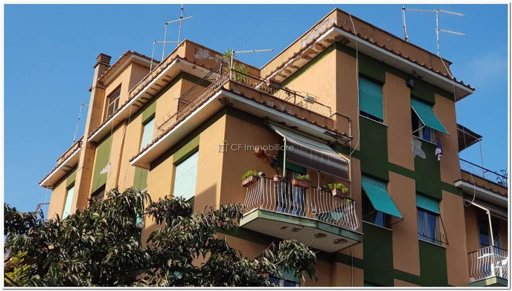 Appartamento in vendita a Roma, 4 locali, zona Zona: 39 . Lido di Ostia, Ostia, Castel Fusano, Torre Paterno, prezzo € 215.000 | CambioCasa.it