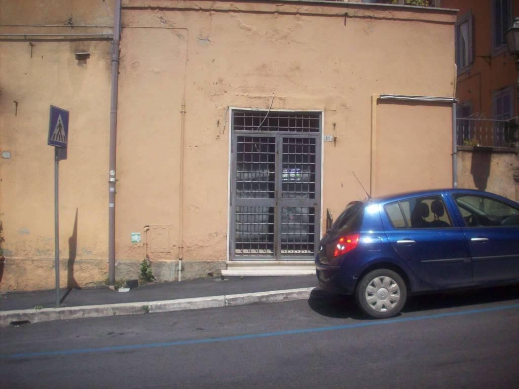 Negozio / Locale in vendita a Ariccia, 1 locali, prezzo € 58.000 | CambioCasa.it