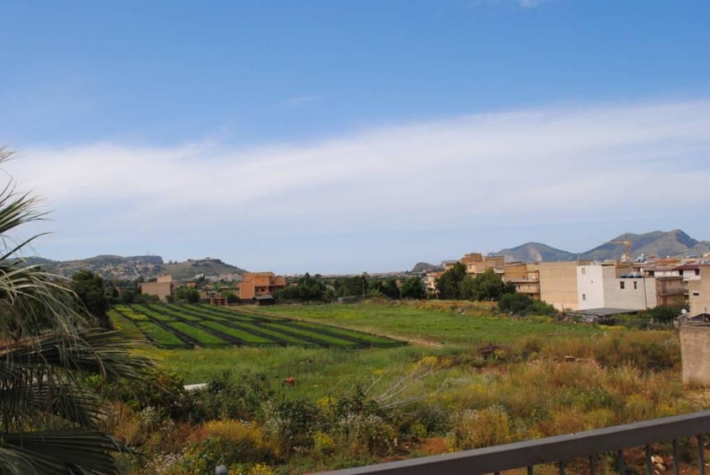 Terreno commerciale in Vendita a Casteldaccia Centro: 13630 mq