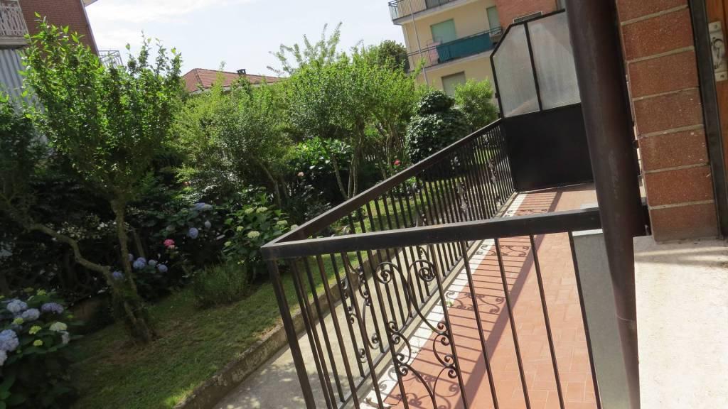 Foto 1 di Trilocale via Guido Gozzano 12, Santena