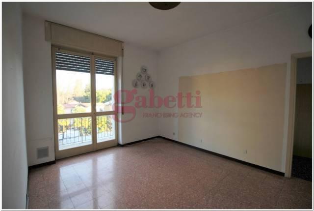 Appartamento da ristrutturare in vendita Rif. 4458754