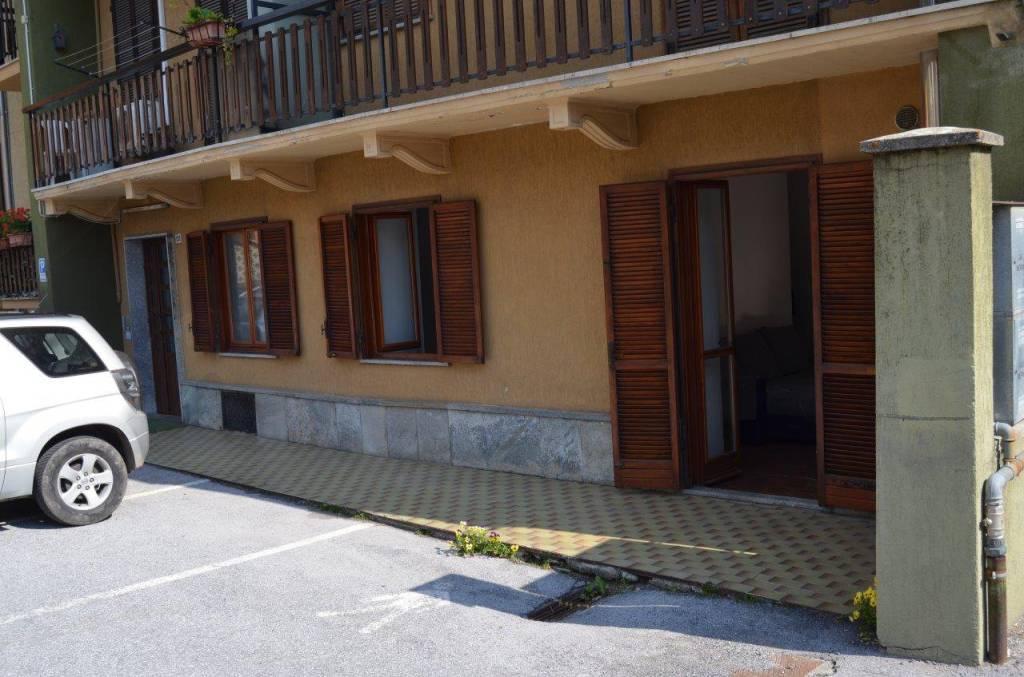 Appartamento in vendita a Chiusa di Pesio, 2 locali, prezzo € 20.000   PortaleAgenzieImmobiliari.it
