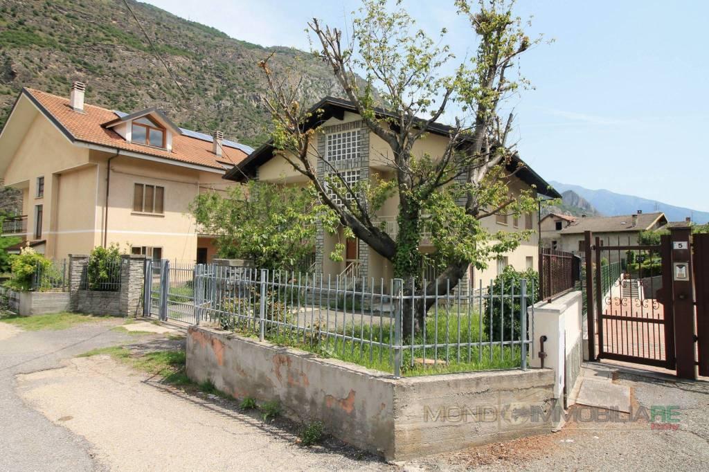 Foto 1 di Villa Frazione San Giuliano, Susa