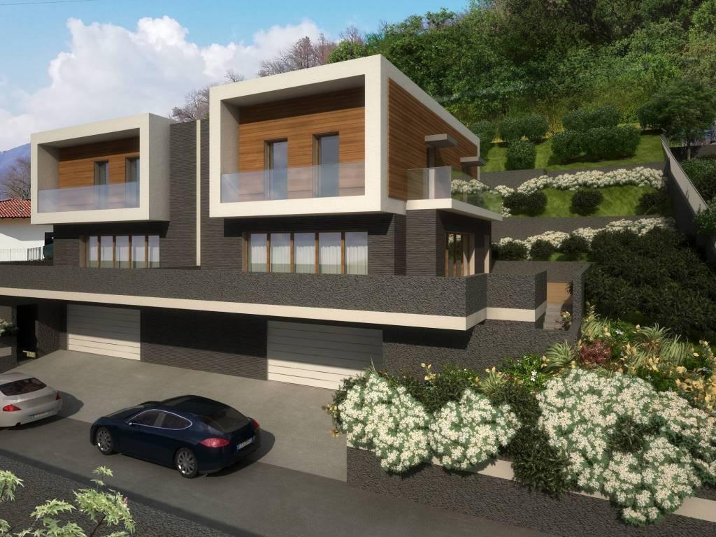 Appartamento in vendita a Nembro, 3 locali, prezzo € 255.000 | PortaleAgenzieImmobiliari.it