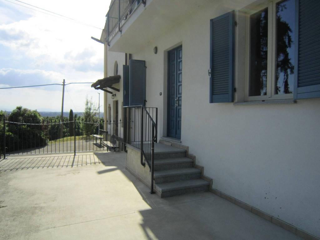 Appartamento in affitto a Cherasco, 2 locali, prezzo € 300 | PortaleAgenzieImmobiliari.it
