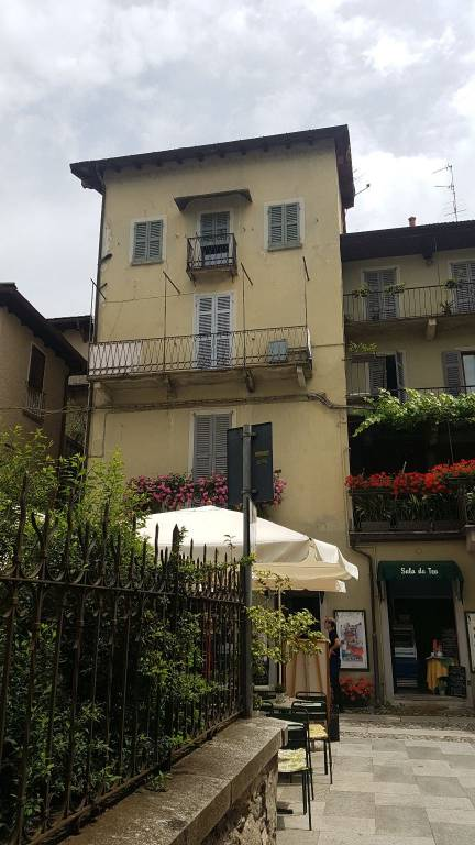Attico / Mansarda in vendita a Orta San Giulio, 3 locali, prezzo € 500.000 | PortaleAgenzieImmobiliari.it
