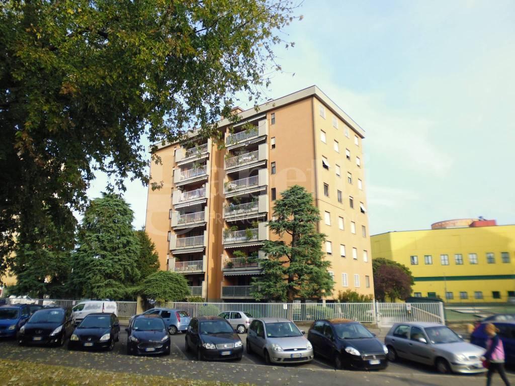 Appartamento in ottime condizioni in vendita Rif. 8885267