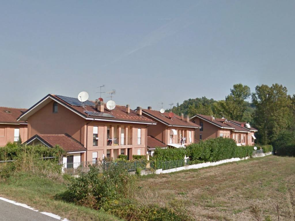 Villa a Schiera in vendita a Gassino Torinese, 5 locali, prezzo € 125.000 | PortaleAgenzieImmobiliari.it