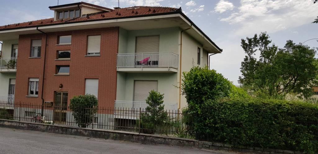 Appartamento in vendita a Bagnolo Piemonte, 4 locali, prezzo € 98.000 | PortaleAgenzieImmobiliari.it