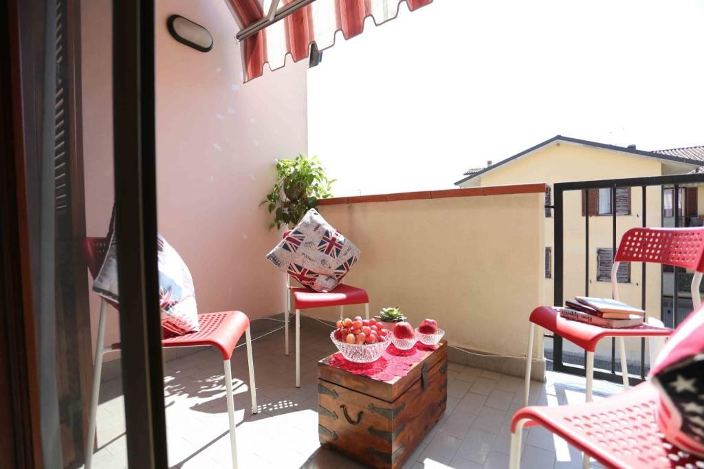 Appartamento in vendita a Massalengo, 3 locali, prezzo € 89.000 | PortaleAgenzieImmobiliari.it