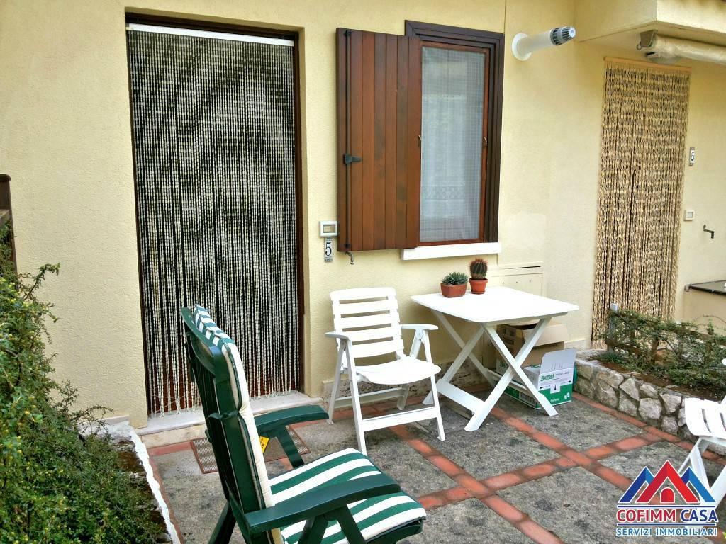 Foto 1 di Bilocale strada Comunale Santa Podenziana, Picinisco