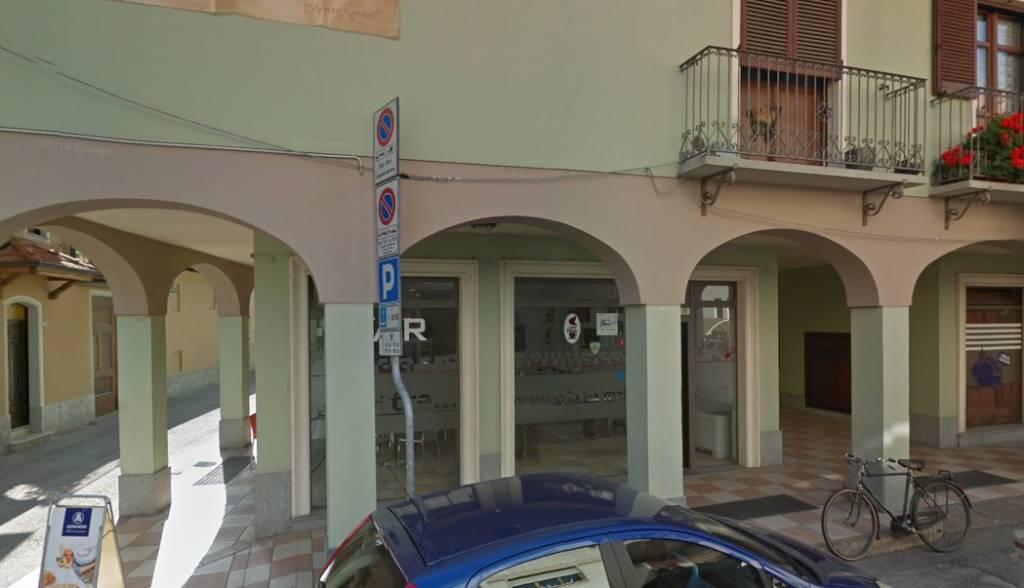 Negozio / Locale in affitto a Borgo San Dalmazzo, 6 locali, prezzo € 1.250 | PortaleAgenzieImmobiliari.it