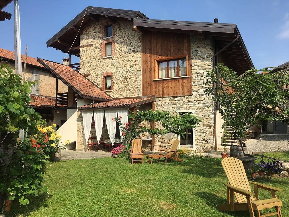 Immobile Commerciale in vendita a Gozzano, 6 locali, prezzo € 1.200.000 | PortaleAgenzieImmobiliari.it
