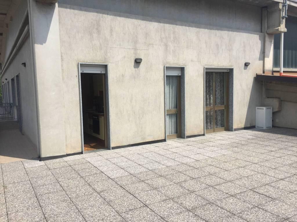 Appartamento in affitto a Dronero, 2 locali, prezzo € 300   PortaleAgenzieImmobiliari.it