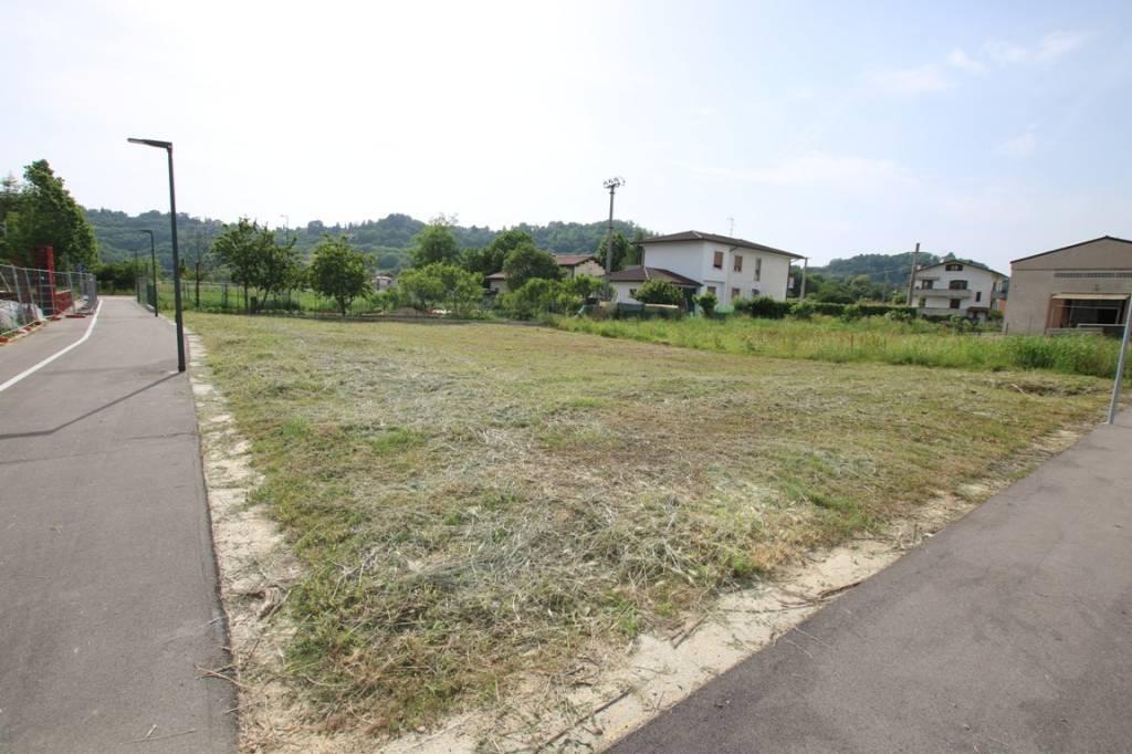 Terreno Edificabile Residenziale in vendita a Vicenza, 9999 locali, prezzo € 155.000 | CambioCasa.it
