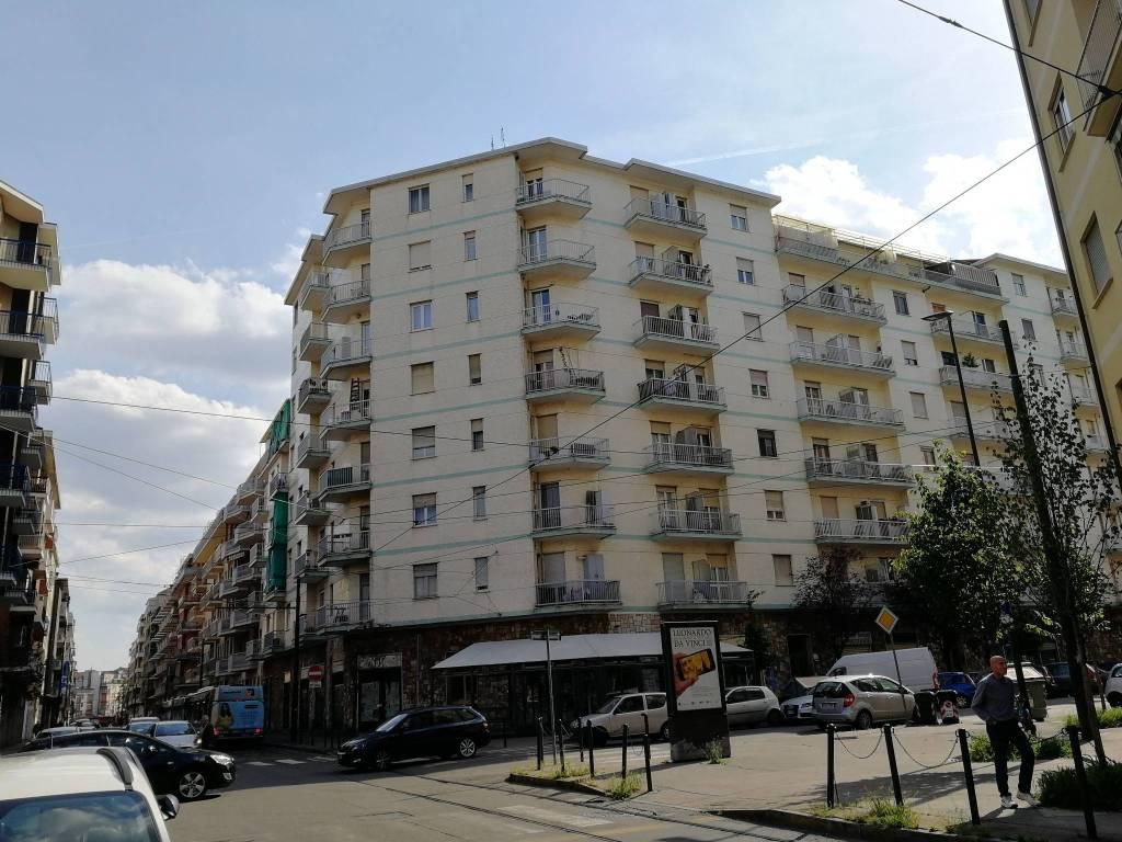 Appartamento in vendita Zona Madonna di Campagna, Borgo Vittoria... - indirizzo su richiesta Torino