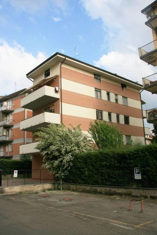 Attico in Affitto a Arezzo: 1 locali, 30 mq
