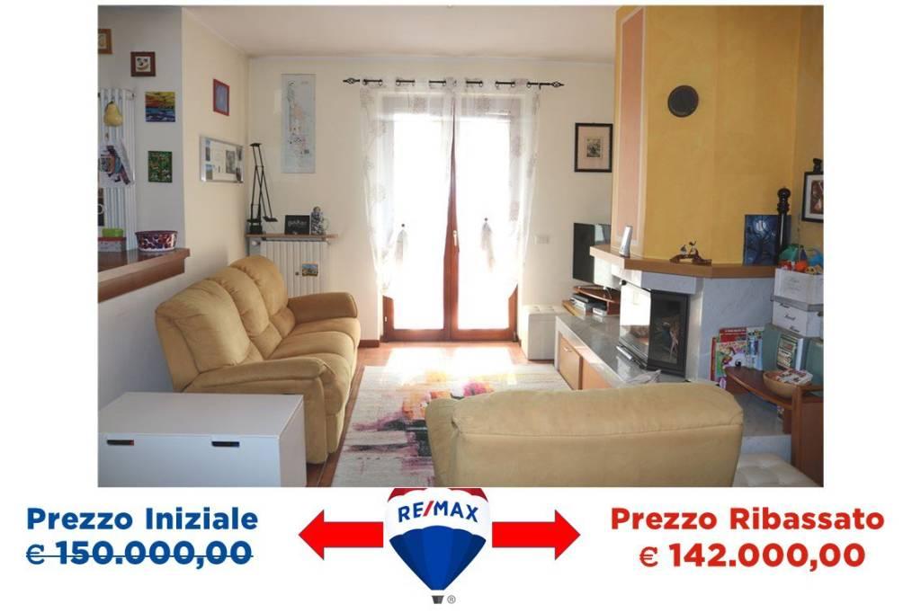 Appartamento in vendita a Roncadelle, 3 locali, prezzo € 150.000 | CambioCasa.it