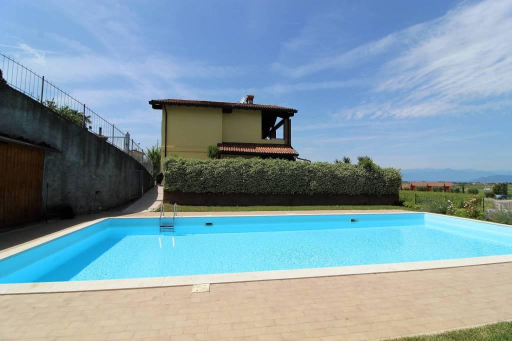 Appartamento in vendita a Peschiera del Garda, 3 locali, prezzo € 140.000 | PortaleAgenzieImmobiliari.it