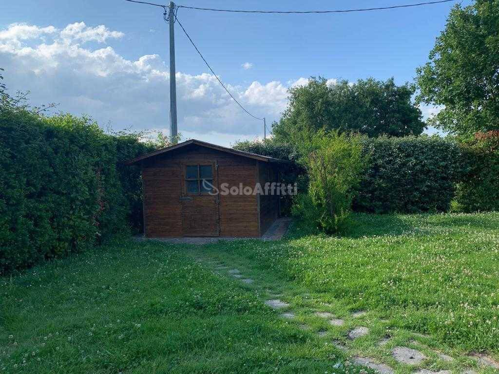 Casa indipendente in Affitto a Arezzo Centro:  3 locali, 110 mq  - Foto 1