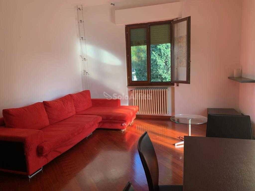 Casa indipendente in Affitto a Arezzo Centro: 4 locali, 95 mq