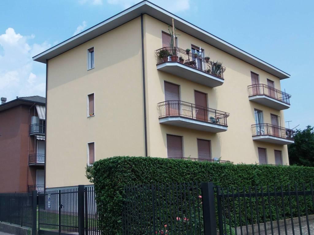 Appartamento in affitto a Ponteranica, 3 locali, prezzo € 500 | PortaleAgenzieImmobiliari.it