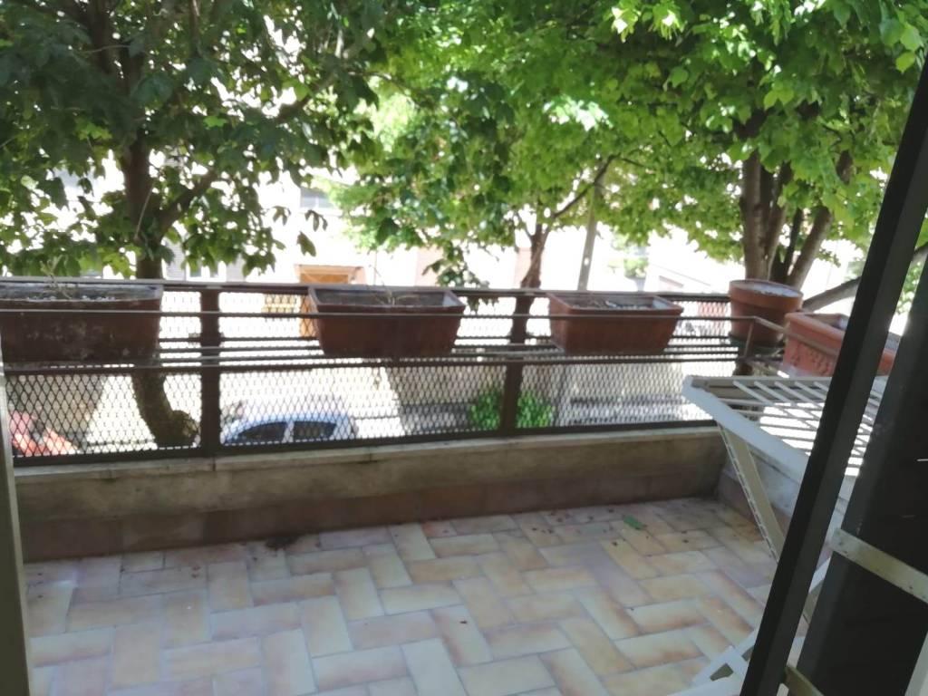 Appartamento in vendita a Foligno, 5 locali, prezzo € 89.000 | PortaleAgenzieImmobiliari.it