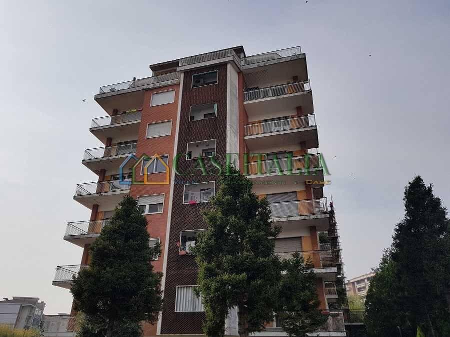 Appartamento in vendita via Adda Rivoli