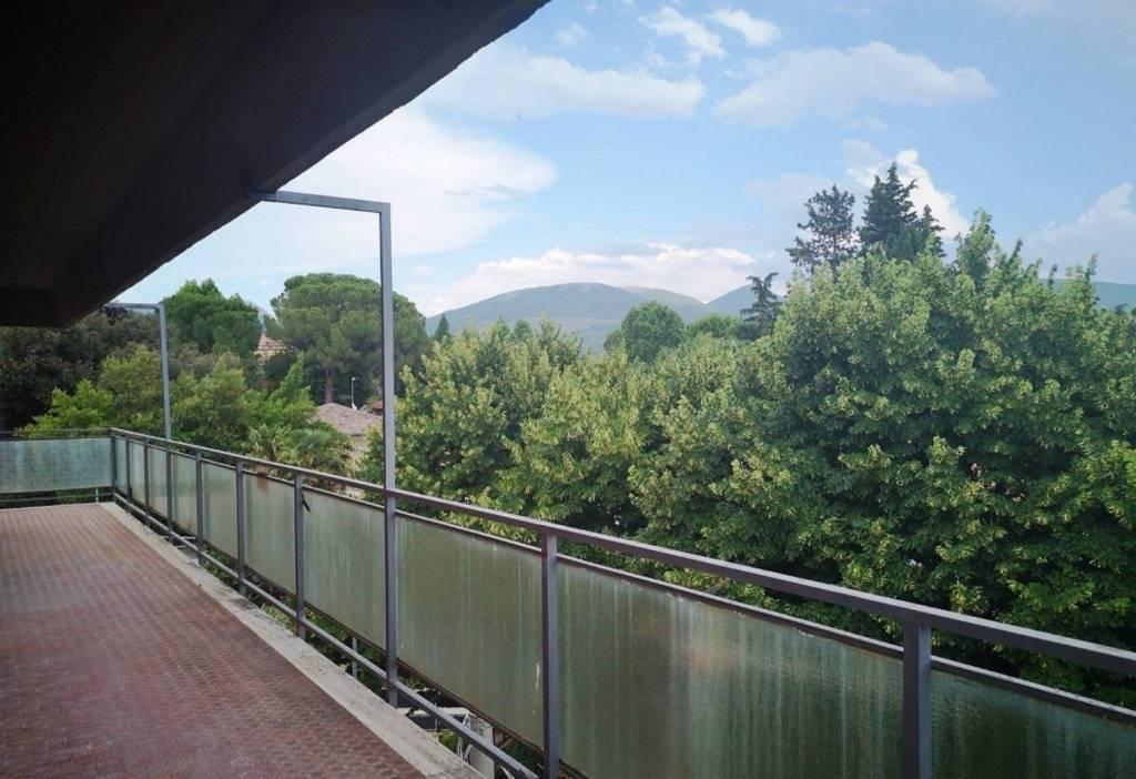 Attico / Mansarda in vendita a Foligno, 3 locali, prezzo € 75.000 | PortaleAgenzieImmobiliari.it