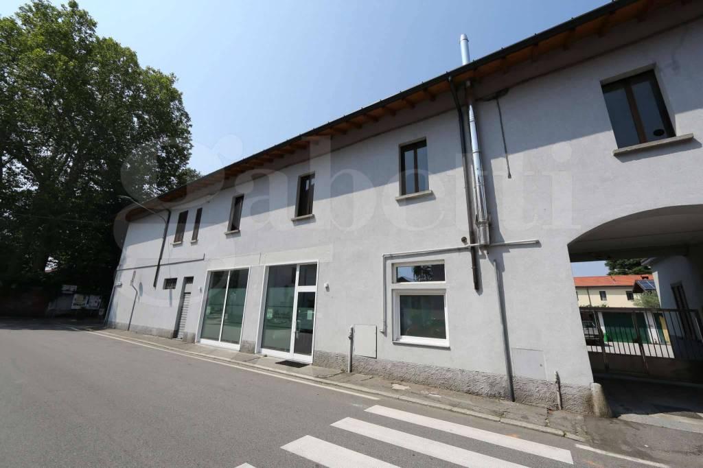 Appartamento in vendita a Olgiate Olona, 3 locali, prezzo € 53.000 | CambioCasa.it