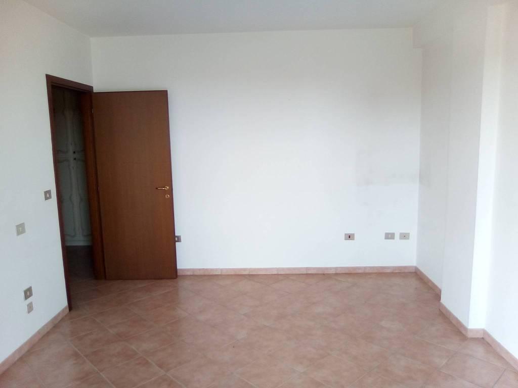 Appartamento in vendita a Guastalla, 3 locali, prezzo € 115.000 | CambioCasa.it