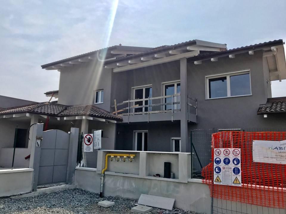 Appartamento in vendita Rif. 9136896