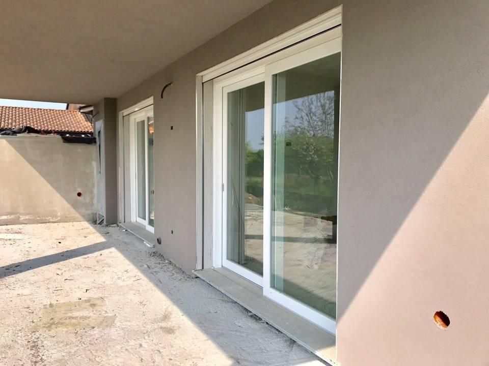 Appartamento in ottime condizioni in vendita Rif. 9136899