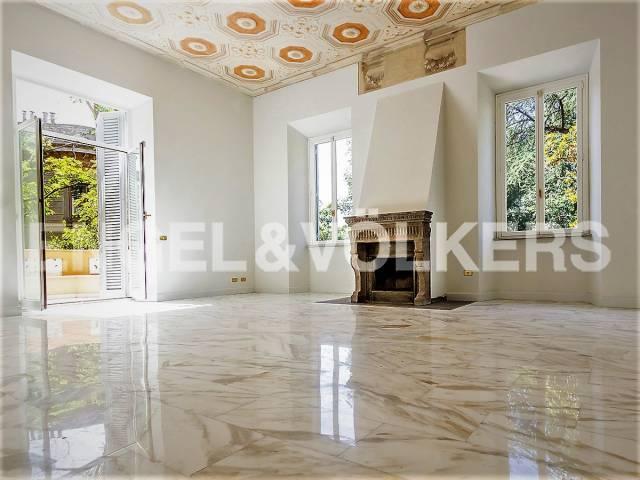 Appartamento in Vendita a Roma via dandolo