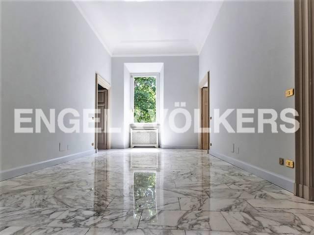 Appartamento in Vendita a Roma: 5 locali, 300 mq - Foto 5