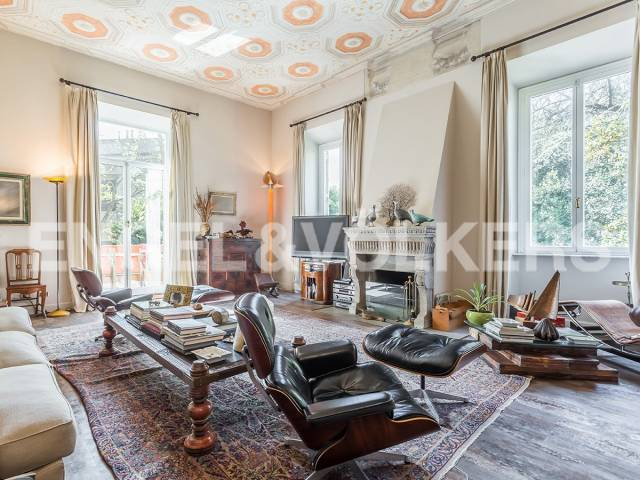 Appartamento in Vendita a Roma: 5 locali, 300 mq - Foto 9