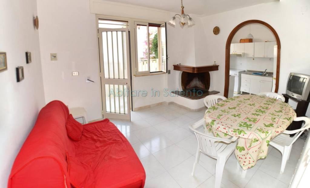 Appartamento in vendita a Castrignano del Capo, 4 locali, prezzo € 125.000 | PortaleAgenzieImmobiliari.it