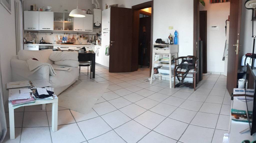 Appartamento in vendita a Montefiore Conca, 3 locali, prezzo € 85.000 | CambioCasa.it