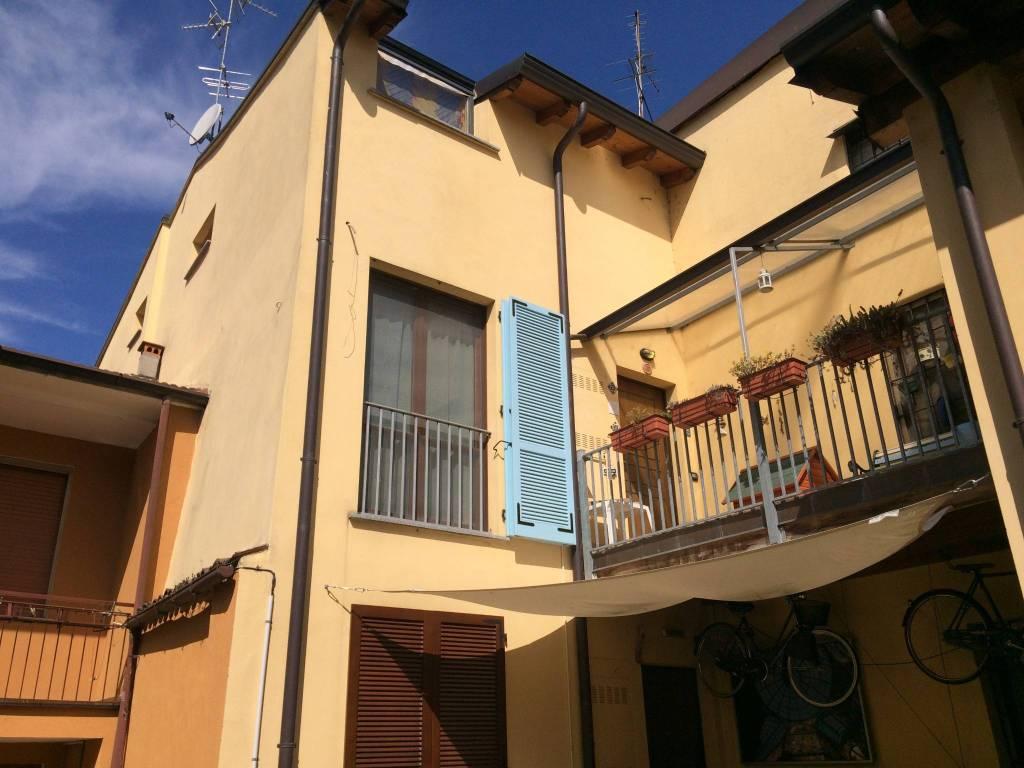 Appartamento in vendita a San Colombano al Lambro, 3 locali, prezzo € 156.000 | PortaleAgenzieImmobiliari.it