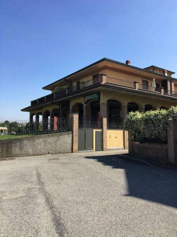 Attività / Licenza in affitto a Settala, 2 locali, prezzo € 550 | CambioCasa.it