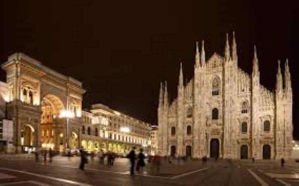 Terreno Edificabile Residenziale in vendita a Milano, 9999 locali, prezzo € 2.200.000 | CambioCasa.it