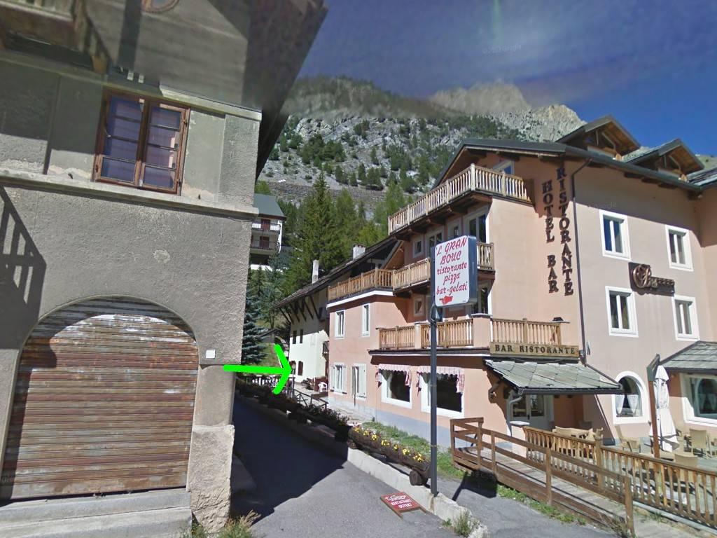 Appartamento in vendita a Claviere, 2 locali, prezzo € 57.000   CambioCasa.it