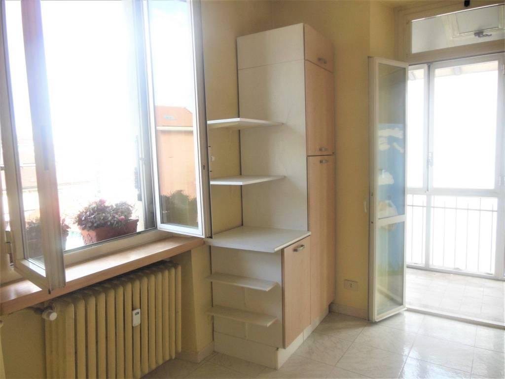 Appartamento in vendita Zona Parella, Pozzo Strada - via Nicola Fabrizi 114 Torino