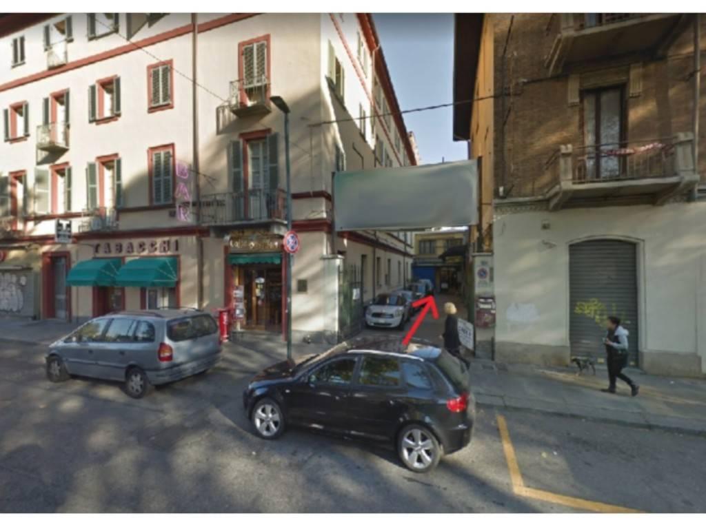 Negozio / Locale in vendita a Torino, 3 locali, zona Aurora, Valdocco, prezzo € 115.000 | PortaleAgenzieImmobiliari.it
