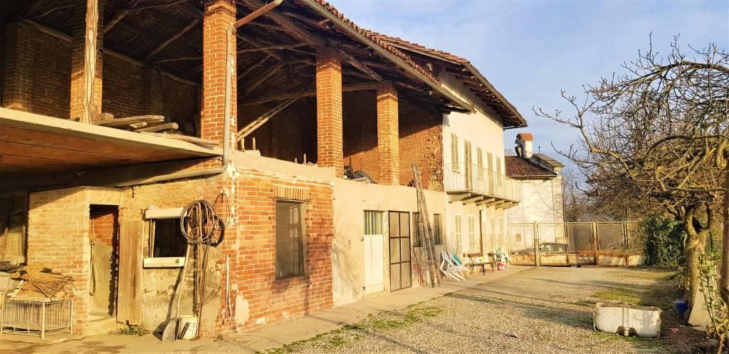 Foto 1 di Rustico / Casale Regione La Rartina, Rivalba