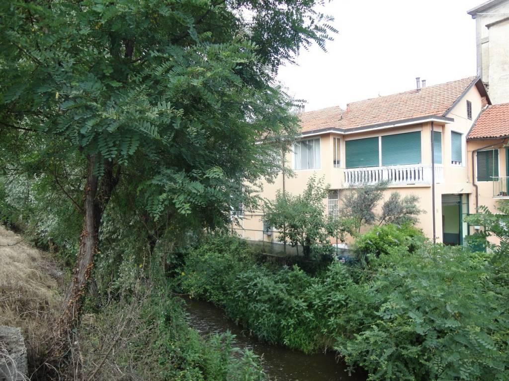 Foto 1 di Quadrilocale via Segheria 16, Piossasco