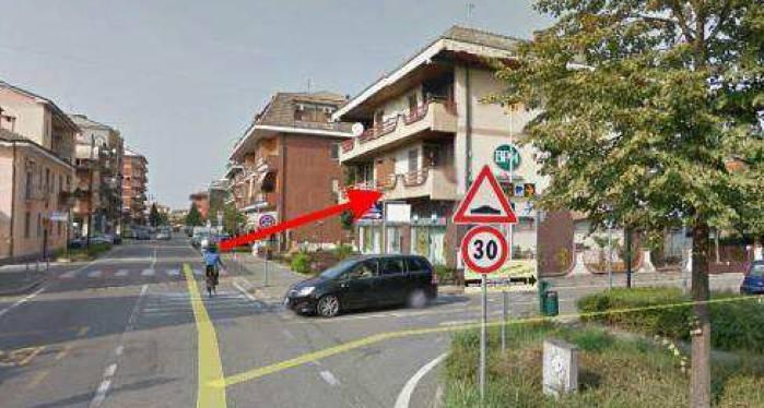 Appartamento in vendita a Pantigliate, 3 locali, prezzo € 89.250 | PortaleAgenzieImmobiliari.it