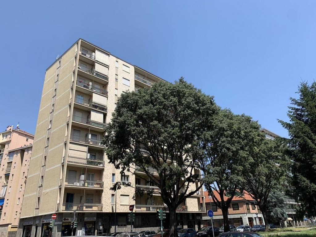Appartamento in vendita Zona Parella, Pozzo Strada - corso Bernardino Telesio 61 Torino