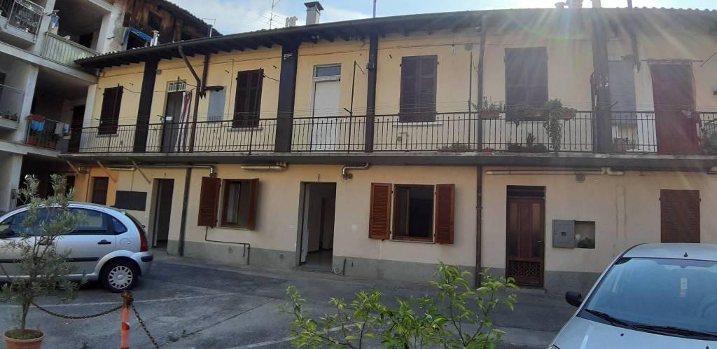 Appartamento in vendita a Cologno al Serio, 3 locali, prezzo € 55.000   PortaleAgenzieImmobiliari.it